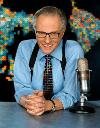 Read more about Larry King